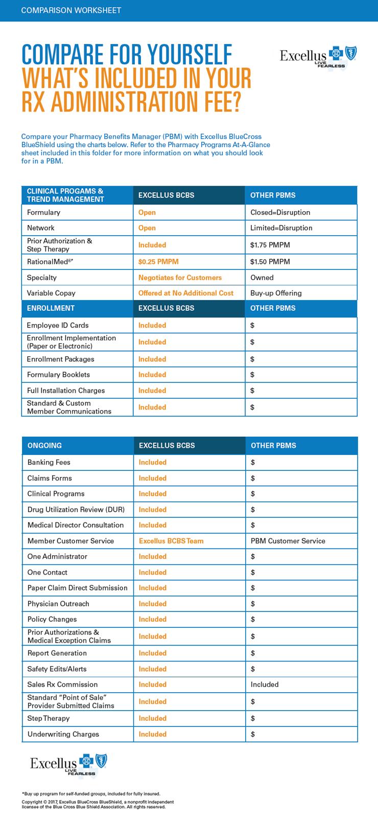 News & Updates | Excellus BlueCross BlueShield